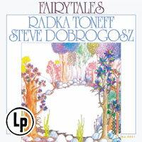 羅卡.透內芙:神仙故事 Radka Toneff: Fairy Tales (限量Vinyl LP) 0