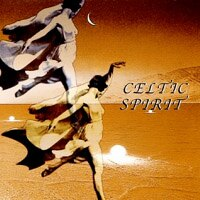 夜遊精靈 Celtic Spirit (CD) - 限時優惠好康折扣