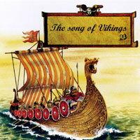 維京之歌 Folk & Rackare: The Song Of Vikings (CD)