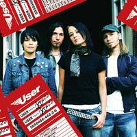 USER o.a.c.n樂團:同名專輯 (CD)