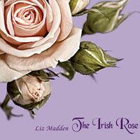 麗茲.瑪登:愛爾蘭玫瑰 Liz Madden: The Irish Rose (CD)【San Juan Music】