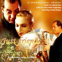 樂士情深 電影原聲帶 Just Friends O.S.T. (CD) - 限時優惠好康折扣