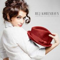 哈囉!哥本哈根 我的愛情在童話裡 V.A.: Hej København (CD) 0