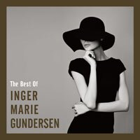 英格.瑪麗岡德森最精選 The Best Of Inger Marie Gundersen (CD) 0