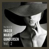 英格.瑪麗岡德森最精選2 The Best Of Inger Marie Gundersen Vol. 2 (CD)