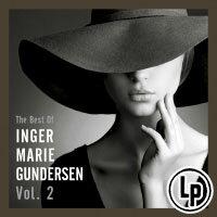 英格.瑪麗岡德森最精選2 The Best Of Inger Marie Gundersen Vol. 2 (Vinyl LP) 0