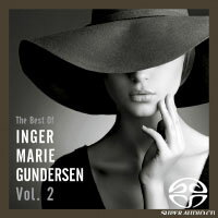 英格.瑪麗岡德森最精選2 The Best Of Inger Marie Gundersen Vol. 2 (SACD)