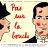 就是不親嘴  電影原聲帶 Pas sur la bouche O.S.T. (CD) - 限時優惠好康折扣