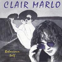 克萊瑪蘿:自我主張 Clair Marlo: Behaviour Self (CD) - 限時優惠好康折扣
