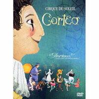 太陽劇團:歡樂慶典 CIRQUE DU SOLEIL: CORTEO (DVD) - 限時優惠好康折扣