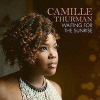 卡蜜兒.舒曼:等待黎明 Camille Thurman: Waiting for the Sunrise (CD) 【Chesky】 - 限時優惠好康折扣