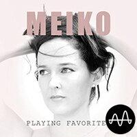 蜜可:唱我的最愛 Meiko: Playing Favorites (MQA CD) 【Chesky】 - 限時優惠好康折扣