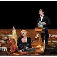 舒伯特:歌劇《阿方索與埃斯特蕾拉》 Franz Schubert: Alfonso und Estrella (DVD)【Dynamic】 2