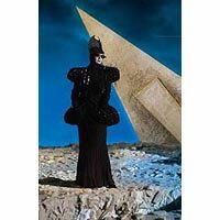 普契尼:歌劇《蝴蝶夫人》 Giacomo Puccini: Madama Butterfly (DVD)【Dynamic】 1