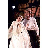 貝里尼:歌劇《卡普烈與蒙太奇家族》 Vincenzo Bellini: I Capuleti e I Montecchi (DVD)【Dynamic】 2