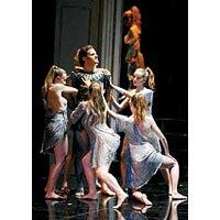 韋瓦第:歌劇《赫拉客勒斯在特摩東特》 Antonio Vivaldi: Ercole Su'l termodonte (DVD)【Dynamic】 1