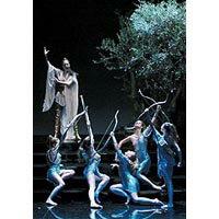 韋瓦第:歌劇《赫拉客勒斯在特摩東特》 Antonio Vivaldi: Ercole Su'l termodonte (DVD)【Dynamic】 2
