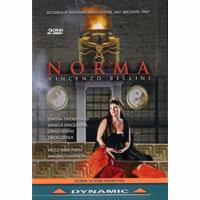 貝里尼:歌劇 Vincenzo Bellini: Norma