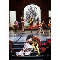 蒙台威爾第:歌劇《奧菲歐》 Claudio Monteverdi: L'Orfeo (DVD)【Dynamic】 1