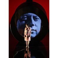 道爾替:歌劇《Jackie O》 Michael Daugherty: Jackie O (DVD)【Dynamic】 1