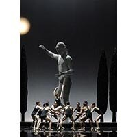 布瑞頓:歌劇《魂斷威尼斯》Benjamin Britten: Death In Venice (DVD)【Dynamic】 2