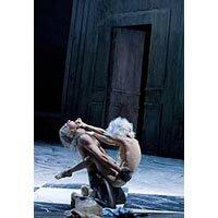 韓德爾:清唱劇《阿奇,加拉蒂亞與波里菲莫》 Georg Freideric Handel: Aci, Galatea e Poliformo (DVD)【Dynamic】 2