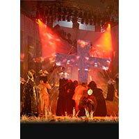 威爾第:歌劇《法斯塔夫》 Giuseppe Verdi: Falstaff (DVD)【Dynamic】 2