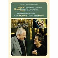 2003歐洲音樂會 在葡萄牙里斯本 Europa Konzert from Lisbon (DVD) 【EuroArts】 - 限時優惠好康折扣