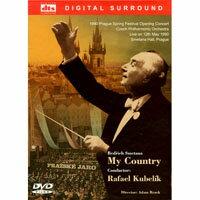 波希米亞山河戀~史麥塔納《我的祖國》Smetana: My Country (DVD) - 限時優惠好康折扣
