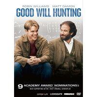 心靈捕手 Good Will Hunting (DVD) - 限時優惠好康折扣