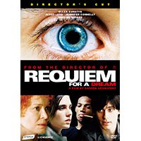 噩夢輓歌 Requiem For A Dream (DVD)