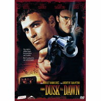 惡夜追殺令 From Dusk Till Dawn (DVD) 0