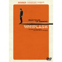 進擊的鼓手 Whiplash (DVD) 1