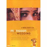 雨季的婚禮 Monsoon Wedding (DVD) - 限時優惠好康折扣