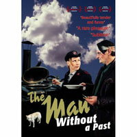 沒有過去的男人 The Man Without a Past (DVD)