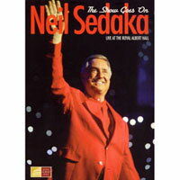 尼爾.西達卡:好戲上場 Neil Sedaka: The Show Goes On - Live at the Royal Albert Hall (DVD) 【Evosound】 - 限時優惠好康折扣