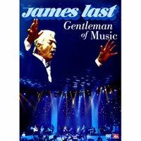 音樂紳士 - 詹姆斯.拉斯特 James Last: Gentleman of Music (DVD) 【Evosound】