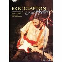 艾瑞克.克萊普頓:蒙特勒現場 Eric Clapton: Live at Montreux 1986 (DVD) 【Evosound】 - 限時優惠好康折扣