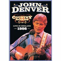 約翰丹佛:鄉村小路 John Denver: Country Roads Live In England (DVD) 【Evosound】 - 限時優惠好康折扣