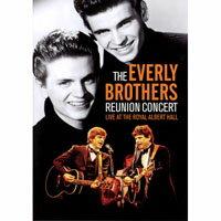 艾佛利兄弟:重聚演唱會 Everly Brothers: The Reunion Concert (DVD) 【Evosound】 - 限時優惠好康折扣