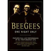 吉斯 只有今夜演唱會 Bee One Night Only
