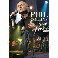 菲爾.柯林斯:蒙特勒演唱會 Phil Collins: Live At Montreux 2004 (2DVD) 【Evosound】 - 限時優惠好康折扣