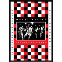穆迪.華特斯與滾石樂團:1981年芝加哥棋盤酒吧演唱會 Muddy Waters & The Rolling Stones: Live At The Checkerboard Lounge Chicago 1981 (DVD+CD) 【Evosound】 - 限時優惠好康折扣