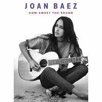 民謠天后 瓊拜雅:甜美的記憶 Joan Baez : How Sweet The Sound (DVD+CD) 【Evosound】 - 限時優惠好康折扣