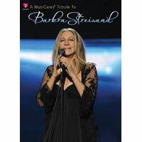 芭芭拉.史翠珊與她的朋友 Barbra Streisand: MusiCares Tribute (DVD) 【Evosound】 - 限時優惠好康折扣