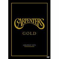 木匠兄妹:輝煌年代 Carpenters: Gold - Greatest Hits (DVD) 【Evosound】 - 限時優惠好康折扣