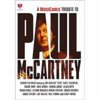 披頭四之愛-向保羅麥卡尼致敬 A MusiCares Tribute To Paul McCartney (DVD) 【Evosound】