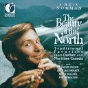 北方木笛 The Beauty of the North (CD)【Dorian】