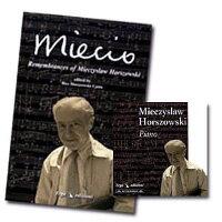 斯佐夫斯基的回憶 Miecio: Rememberances of Mieczyslaw Horszowski (CD+BOOK)【Dynamic】 1