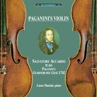 帕格尼尼 名琴加農砲 Paganini